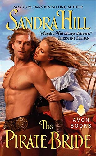 9780062210449: The Pirate Bride (Viking I)