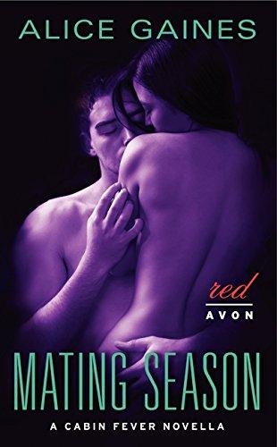 9780062210623: Mating Season: A Cabin Fever Novella