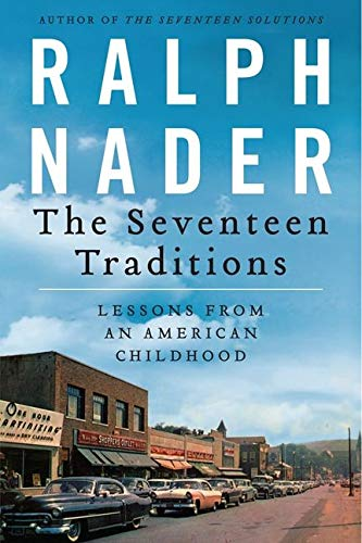 9780062210647: The Seventeen Traditions: Lessons from an American Childhood
