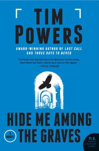 9780062210807: Hide Me Among the Graves: A Novel