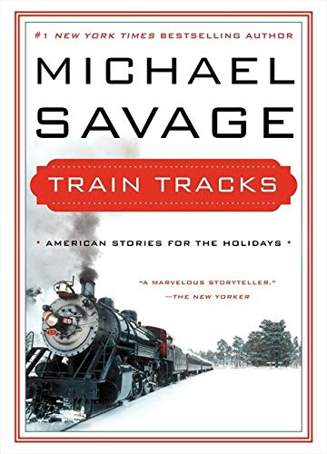 9780062210869: Train Tracks: Family Stories for the Holidays