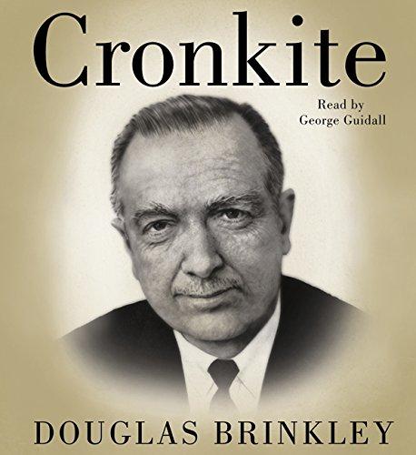 9780062212665: Cronkite Abridged CD