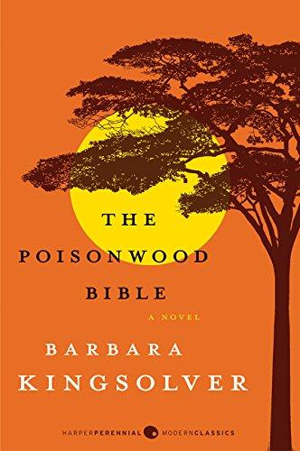 9780062213709: The Poisonwood Bible