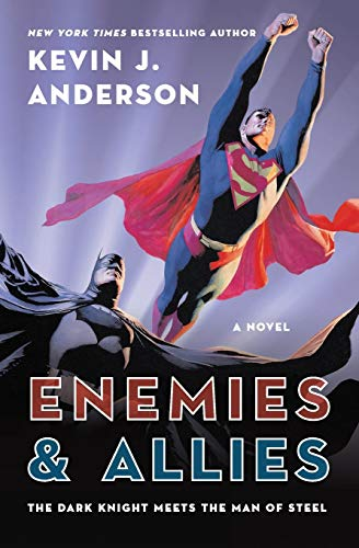 9780062213808: Enemies & Allies: A Novel