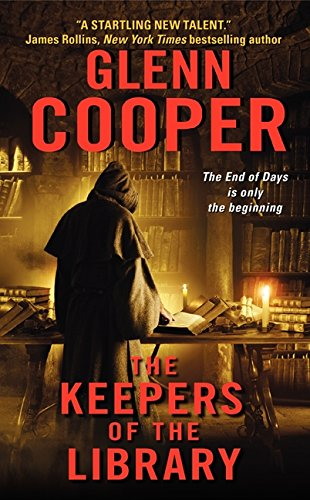9780062213860: The Keepers of the Library
