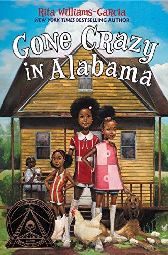 9780062215871: Gone Crazy in Alabama