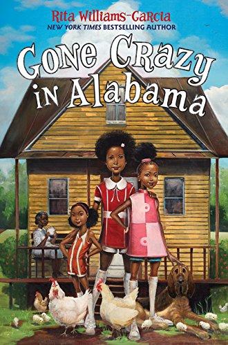 Gone Crazy in Alabama: Williams-Garcia, Rita