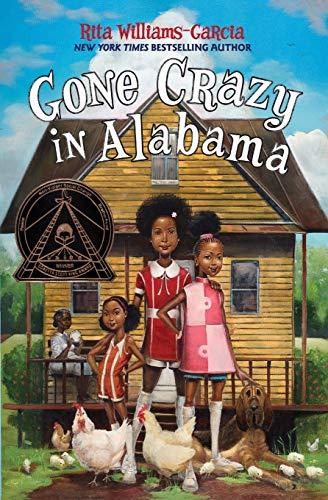 9780062215895: Gone Crazy in Alabama