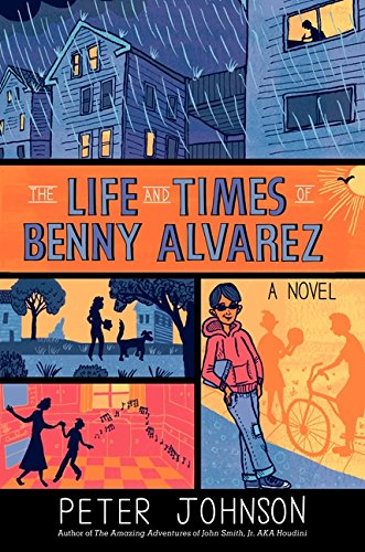 9780062215963: The Life and Times of Benny Alvarez