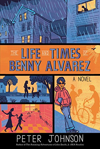9780062215970: The Life and Times of Benny Alvarez