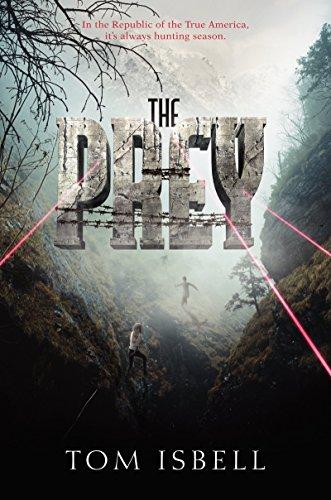 9780062216014: The Prey