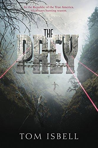 9780062216021: The Prey (Prey Trilogy)