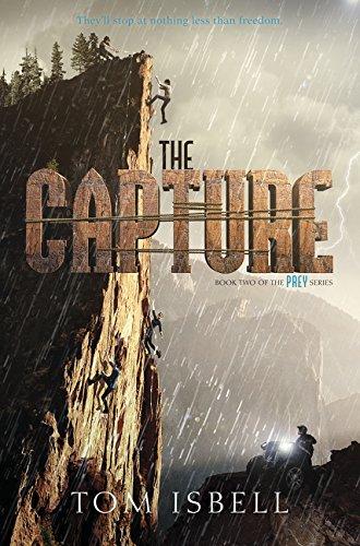 9780062216052: The Capture (Prey Trilogy)