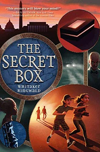 9780062216144: The Secret Box