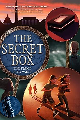 9780062216151: The Secret Box