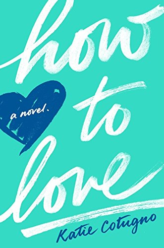 9780062216359: How to Love