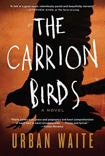 9780062216885: The Carrion Birds: A Novel