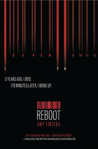 9780062217073: Reboot