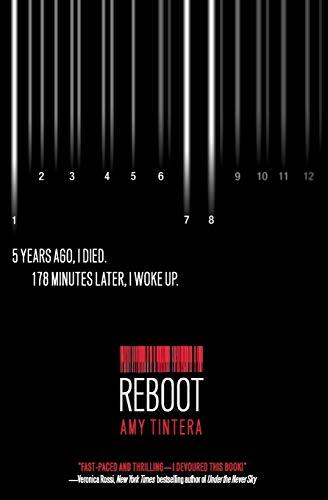 9780062217080: Reboot