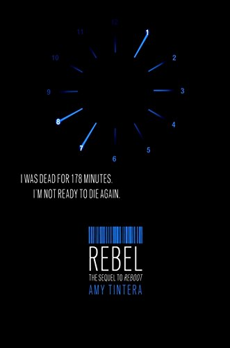 9780062217103: Reboot 02. Rebel