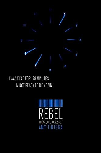 9780062217103: Rebel (Reboot)