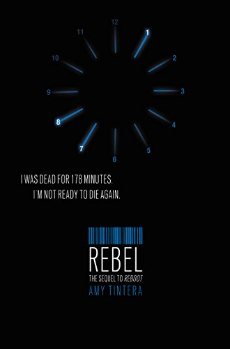 9780062217110: Rebel (Reboot)