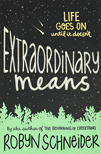 9780062217172: Extraordinary Means