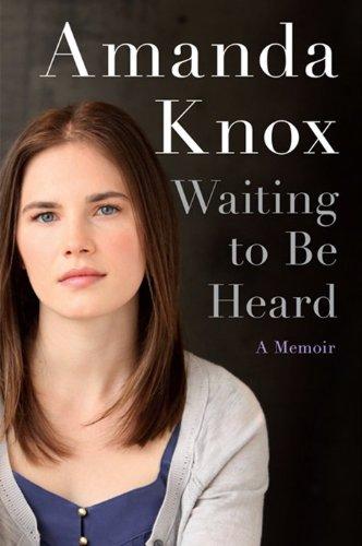 9780062217202: Waiting to Be Heard: A Memoir