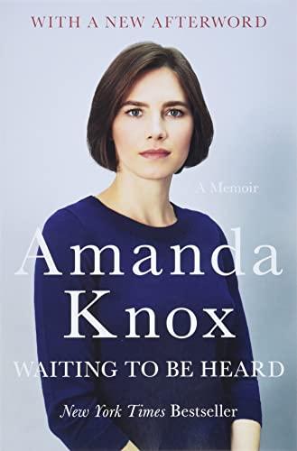 9780062217219: Waiting to Be Heard: A Memoir