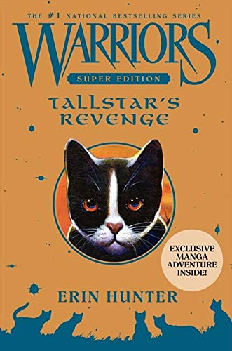 9780062218049: Warriors Super Edition: Tallstar's Revenge