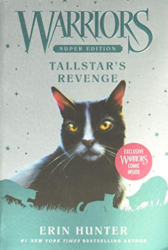 9780062218063: Warriors Super Edition: Tallstar's Revenge