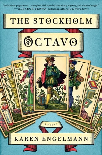9780062218506: The Stockholm Octavo: A Novel