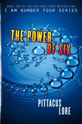 9780062218582: The Power of Six
