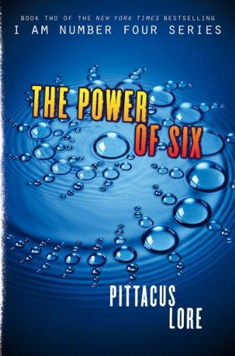 9780062218582: The Power of Six (Lorien Legacies)
