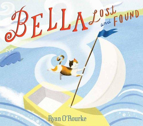 9780062218612: Bella Lost and Found