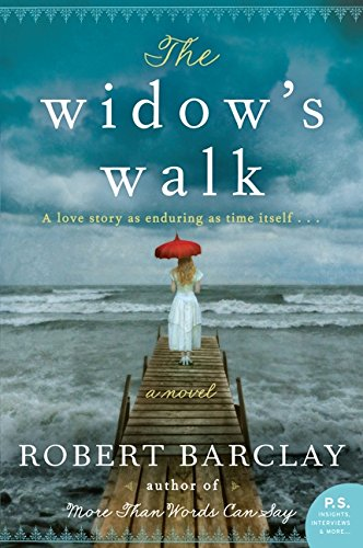 9780062218803: The Widow's Walk