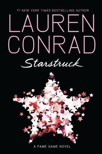 9780062218858: Starstruck (Fame Game)