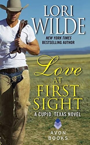 9780062218933: Love at First Sight: A Cupid, Texas Novel