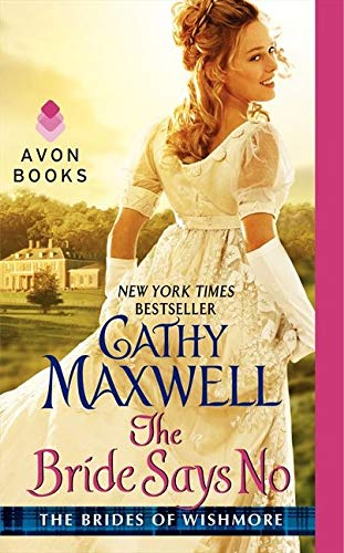 9780062219251: The Bride Says No: The Brides of Wishmore
