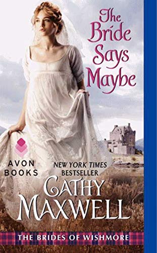 9780062219275: The Bride Says Maybe
