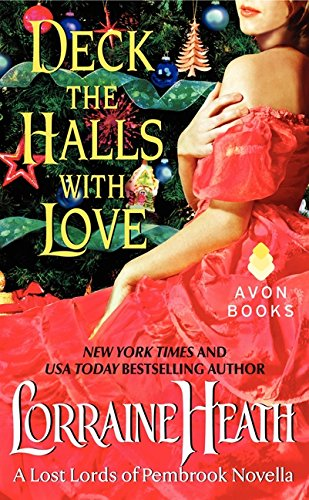 9780062219343: Deck the Halls with Love: A Lost Lords of Pembrook Novella (Avonimpulse Historical Romance)