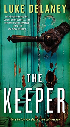 9780062219480: The Keeper
