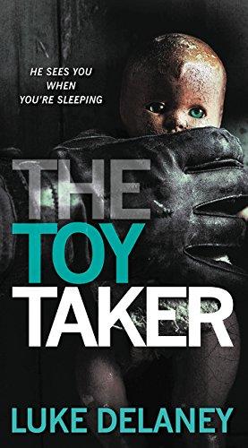 9780062219503: The Toy Taker (Sean Corrigan)