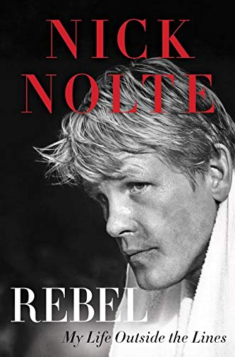 9780062219572: Rebel: My Life in Search of Myself