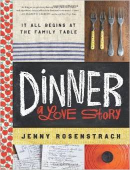 9780062219671: Dinner: A Love Story