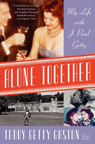 9780062219725: Alone Together