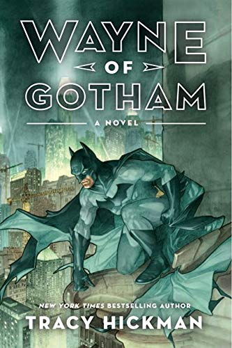 9780062219862: Wayne of Gotham: A Novel