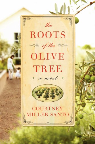 9780062219961: The Roots of the Olive Tree
