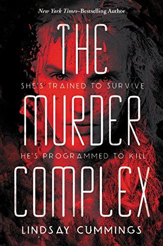 9780062220004: The Murder Complex