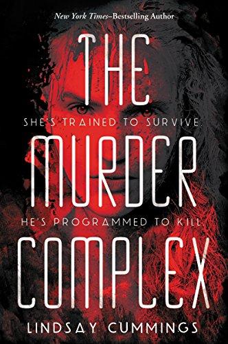 9780062220011: The Murder Complex